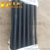 鋼制翅片管散熱器工程家用鋼制散熱器鑫冀新暖氣片