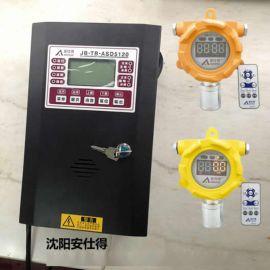 ASD5300合肥甲烷天然气气体泄露报警器