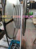 灰色中檔包塑金屬軟管 Φ15mm 穿線管