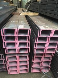 热轧SS400日标槽钢 日标槽钢
