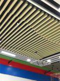 热转印木纹U型铝方通 吊顶装饰U型铝方通