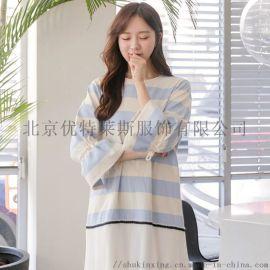 艾唯都深圳品牌女装批发折扣女装 杭州品牌库存尾货批发市场