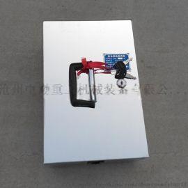 直销移动式 固定式不锈钢碳钢静电接地报警器