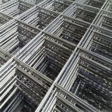 工地建筑网片 电焊网片 黑铁丝网片