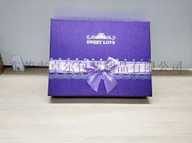 精美巧克力天地蓋禮品盒