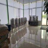 生产制造自酿啤酒设备 操作简单 投资回报高