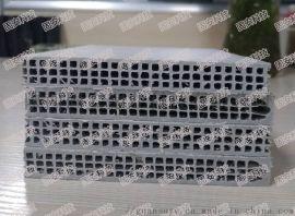 延安固安科技中空塑料建筑模板 尺寸可定制