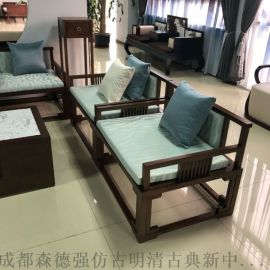 成都藏式酒店家具定制,雕花酒店家具厂