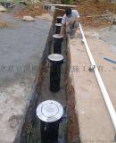 河北北京天津液壓升降隔離柱