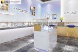 信譽保證 高端珠寶展會展櫃定製 各類型展櫃來樣定製