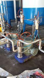 工业化在线高速乳化泵