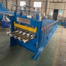 全自动1200型集装箱板设备 波纹瓦楞箱板机