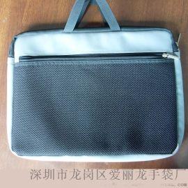 2017尼龙电脑内胆手提包