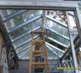 廣東瞻高安裝各種各樣幕牆玻璃 玻璃幕牆開窗扇