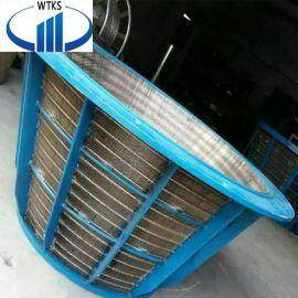 维特克斯优质不锈钢矿筛网