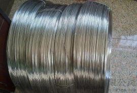 生产定做丝径0.9mm201材质无工作磁无镍不锈钢丝线材