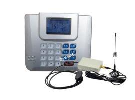 TK-8001食堂用的刷卡机