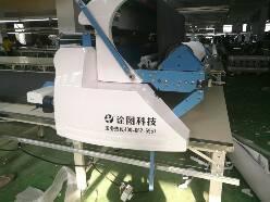 诠图针梭两用型自动拉布机