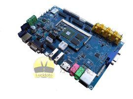 i. MX6系列方案|车载导航仪主板|Freescale Contex A9核心板