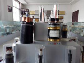齐鲁牌YJV 3*1.5铜芯交联聚乙烯齐鲁电缆