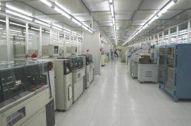 济南光学微电子净化工程的洁净车间技术