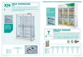 YL0.25L1FS 不锈钢药品柜 储藏柜 重庆不锈钢医药柜 药品阴凉柜