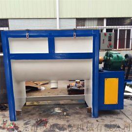 现货供应卧式双轴搅拌机,干湿混合机,干粉砂浆搅拌混料机