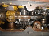 大河立钻Z5140 Z5140B齿轮 花键轴配件/附件/ 原厂正品 规格齐全