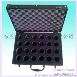 东莞市莱迪铝箱制品厂供应ER筒夹盒
