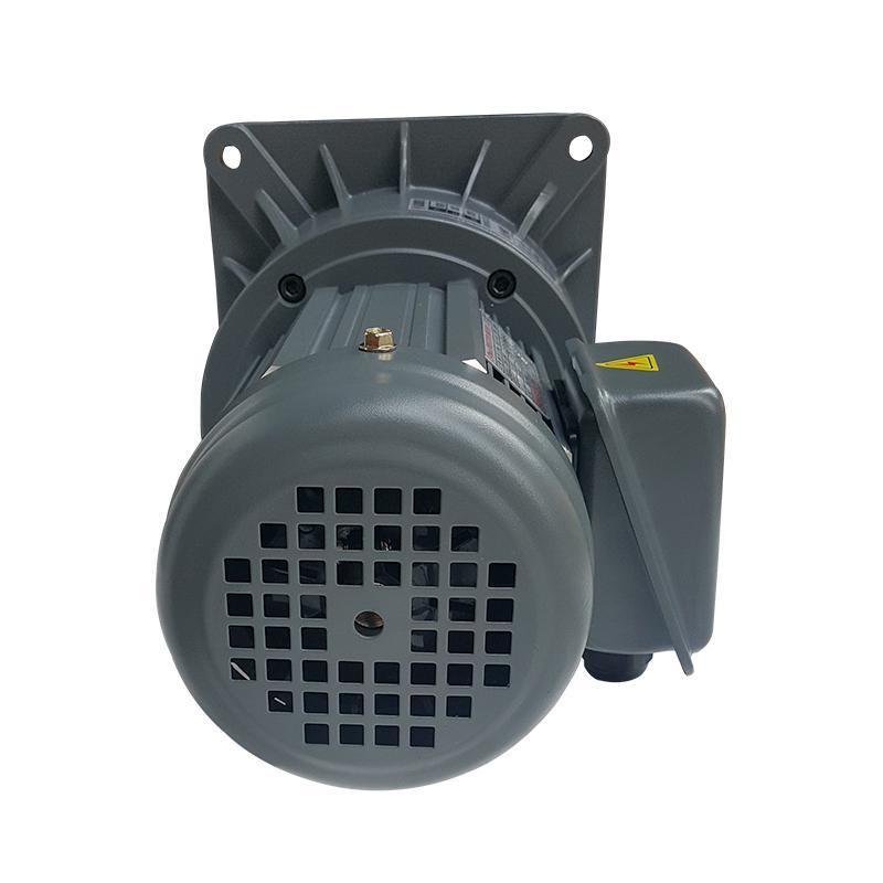 现货供应400W立式减速电机GV22-400W马达