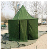 启裕HL-160229-2012班用帐篷