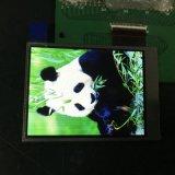 JZH2.8寸液晶屏 显示屏 广视角 RGB 61PIN
