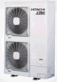 日立中央空調cam系列 日立商用中央空調代理商上海互緣
