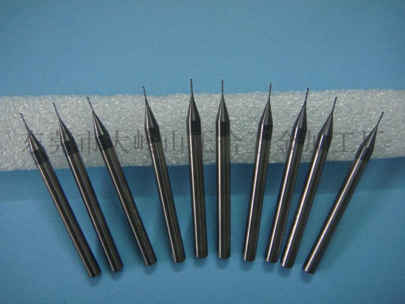 硬質合金微型銑刀 鎢鋼微型銑刀
