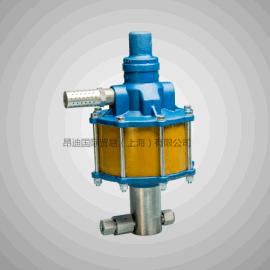 SC气动增压泵 气液泵 气动液体增压泵  上海专业厂家生产供应