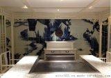 供應青花瓷板畫 裝飾品瓷板畫