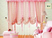 品牌窗帘店加盟对窗帘的布置与设计能成为正比吗