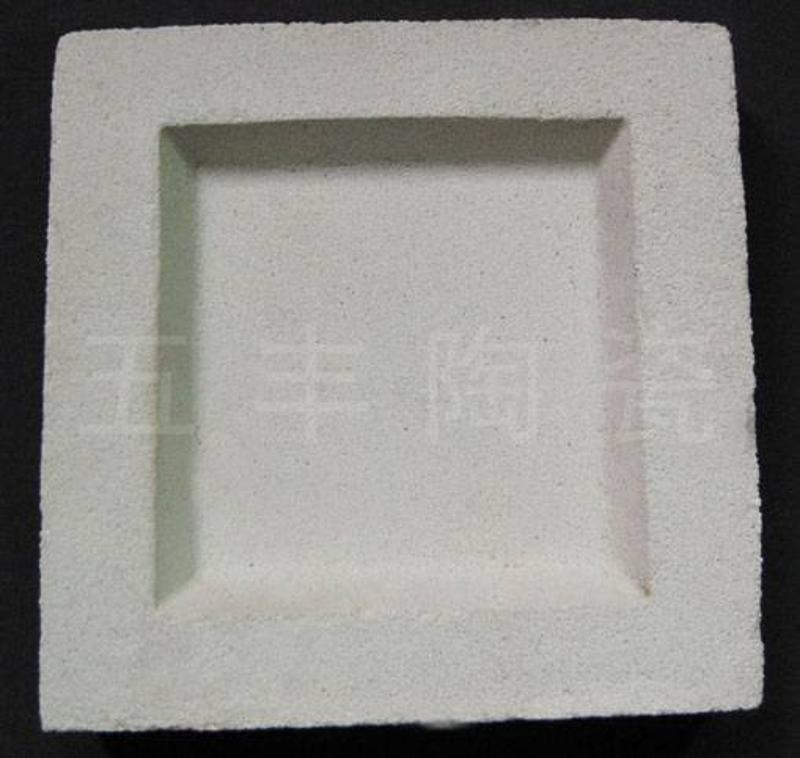 供應電廠鍋爐廢水處理設備微孔陶瓷過濾磚