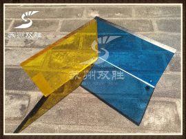 灰色防静电PVC板 灰色抗静电PVC板 灰色透明亚克力板