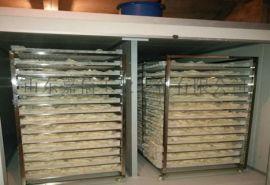 蒸汽烘干房 地瓜干烘干设备 低耗能