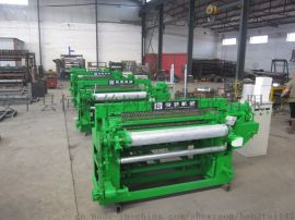 煤矿钢筋网排焊机钢笆网片排焊机安全网焊网机