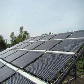 供青海大通节能热水工程和西宁太阳能热水工程认准龙硕