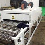專業定做紡織材料烘幹爐 隧道式烘幹線