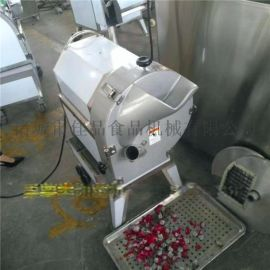 佳品机械蔬菜切片机 蔬菜切丁机 蔬菜切条机