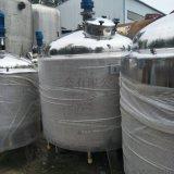 出售:二手不锈钢发酵罐基本全新