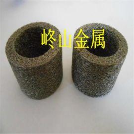 供应钢丝网垫  弹性钢丝垫圈  消音减震缓冲垫
