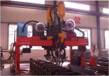 YD-3M挂车纵梁自动埋弧焊机