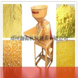 优质家用玉米杂粮粉碎机 饲料养殖粉碎机厂家