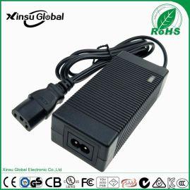 24V2A电源 XSG2402000 韩规KC认证 xinsuglobal VI能效 24V2A电源适配器