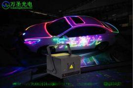 WS-RGB-10W舞台激光灯-广告激光灯